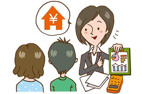 住宅取得適切予算・資金計画作成サービス