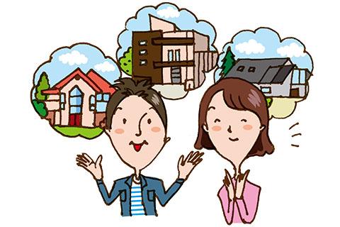 住宅建築 企画提案コンペサービス